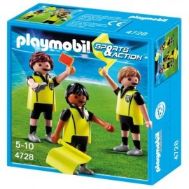 Playmobil Referee