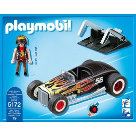 Playmobil Heat Racer