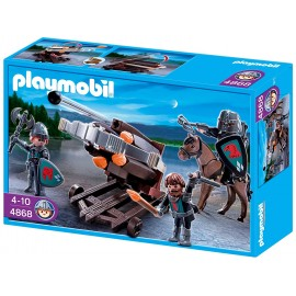 Playmobil Knights Falcon Knight's Multi Firing Crossbow