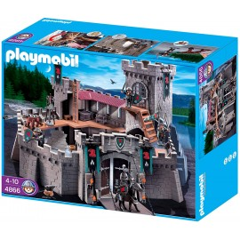 Playmobil Knights Falcon Knights Castle