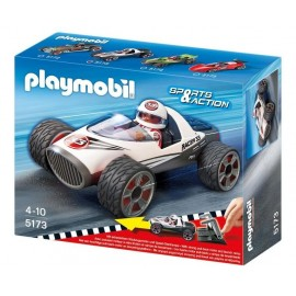 Playmobil  Rocket Racer
