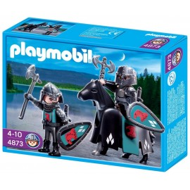 PLAYMOBIL Falcon Knights Troop
