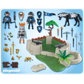 Playmobil Super Set Knights