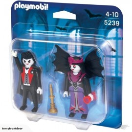 Playmobil Duo Pack Vampires