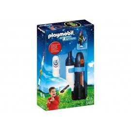 Playmobil POWER ROCKETS