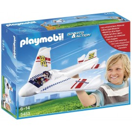 Playmobil TURBO HAND